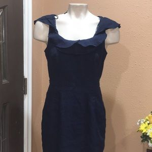 Adrianna Pappel dress